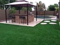 Best Artificial Grass Marlow, Oklahoma Lawns, Backyard ...