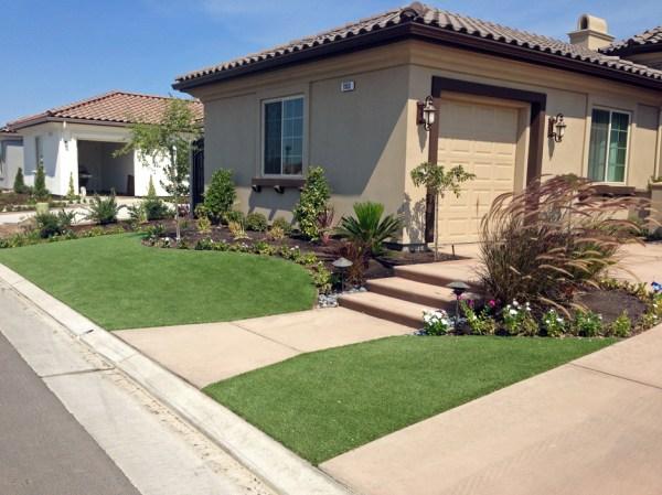 artificial lawn temple city california