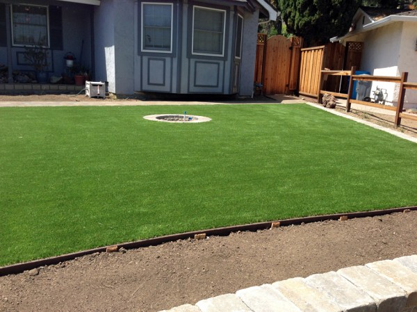 artificial turf mission hills