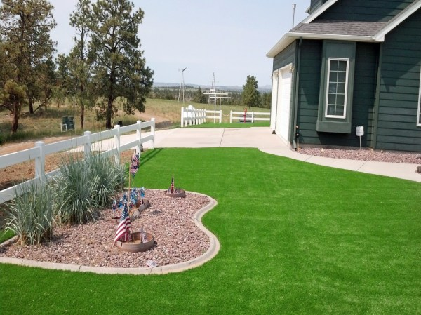 synthetic turf supplier los alamos
