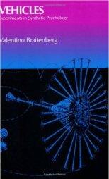 Vehicles - Valentino Braitenberg