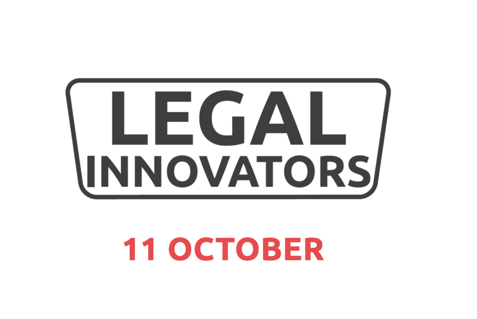 Legal Innovators Conference Officially Launches + You're