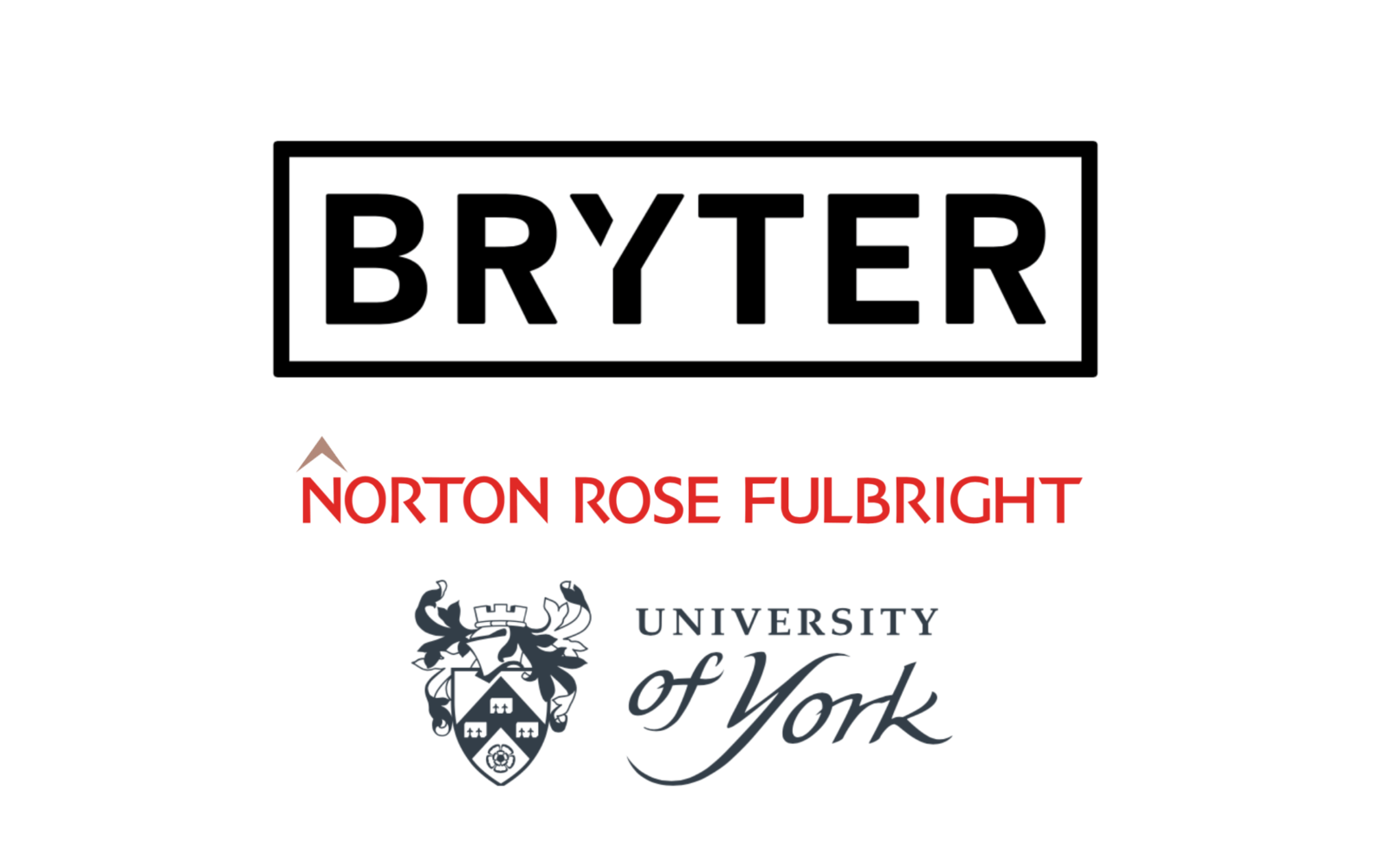 Norton Rose + BRYTER Launch York Law School Tech Module