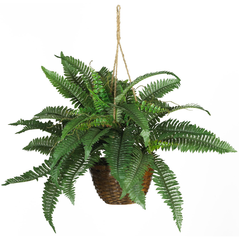 Artificial Patio Palm Trees
