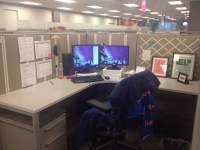 Christmas Decorating For Cubicles | Ideas Christmas Decorating
