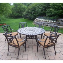 Beautiful Outdoor Rooms With Oakland Living Patio Furniture