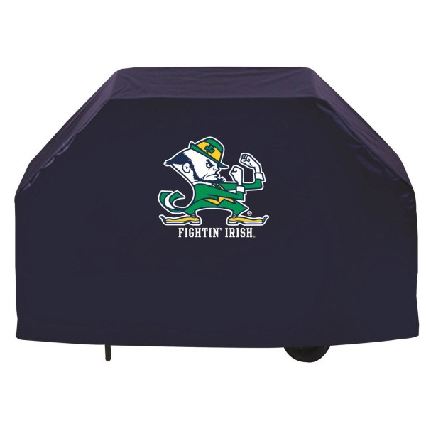 Holland Bar Stool . Notre Dame Grill Cover