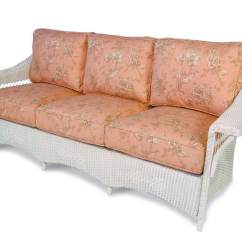 Replacement Cushions For Sofa Backs Ashton Corner Reviews Lloyd Flanders Nantucket Back