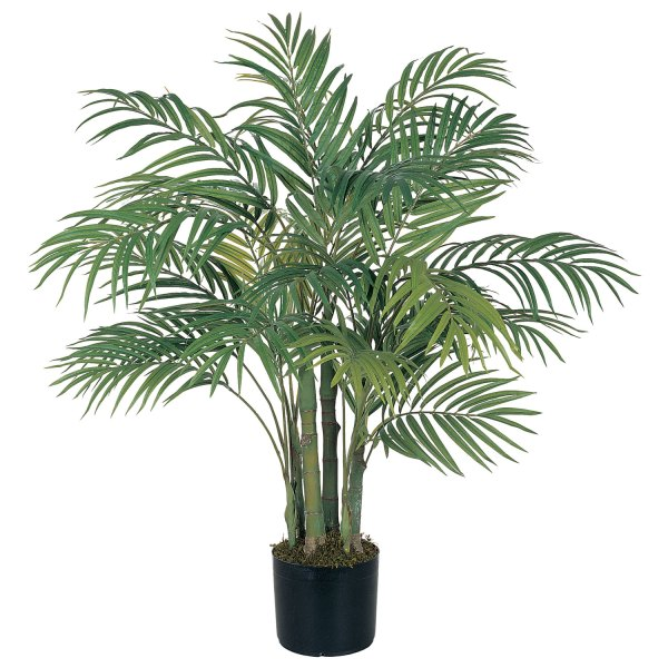 Artificial Palm Trees Plant
