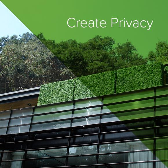 Where How To Use Deck Privacy Screens Patio Dividers Living Walls