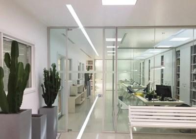 Ristrutturazione Uffici BB1 Architettura e Design