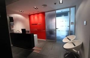 Ristrutturazione Uffici Towers Watson 1