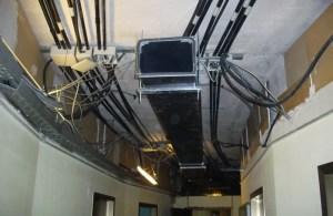 Manutenzione impianti di condizionamento - canala