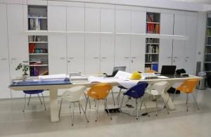 Ristrutturazione Uffici Roma - BB1 Architettura e Design