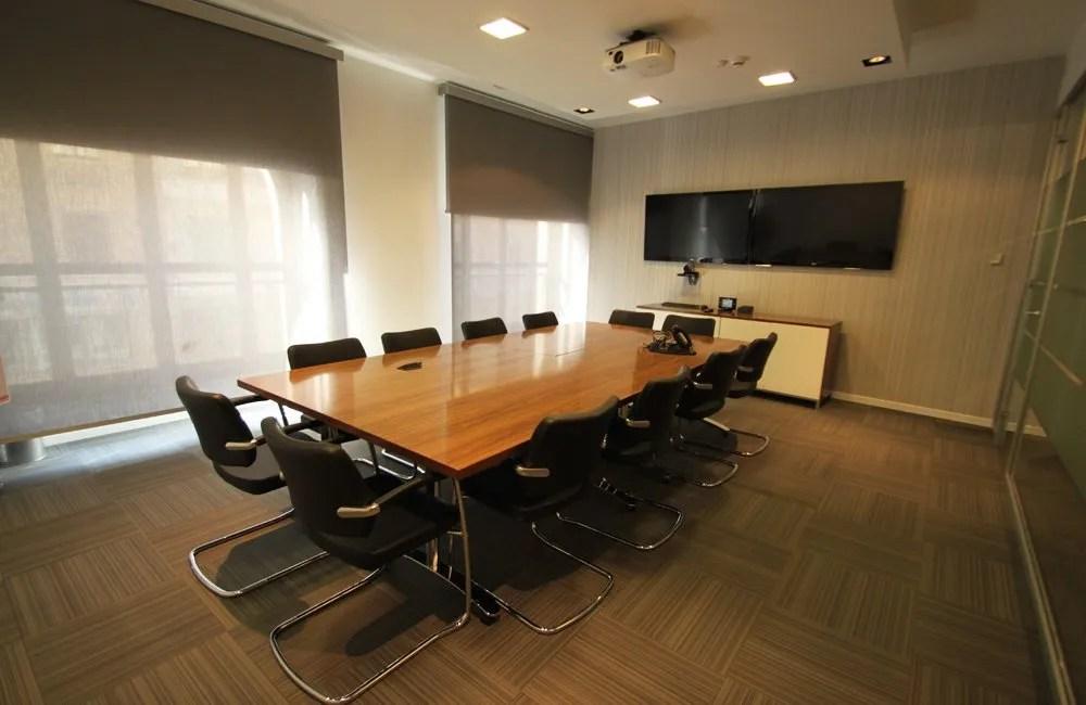 Ristrutturazione Uffici Roma Towers Watson