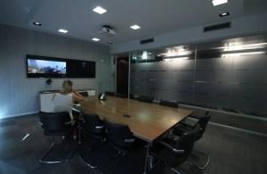Ristrutturazioni Uffici Roma Towers Watson