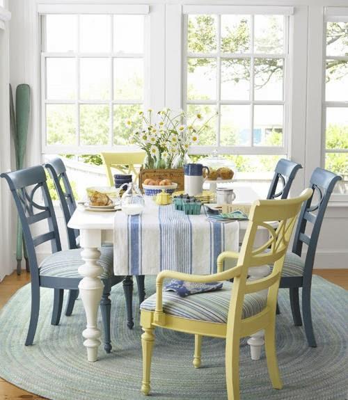 Trova stile provenzale in vendita tra una vasta selezione di tavoli su ebay. Arredamento Provenzale Online 3 Idee Per Abbinare Tavolo E Sedie