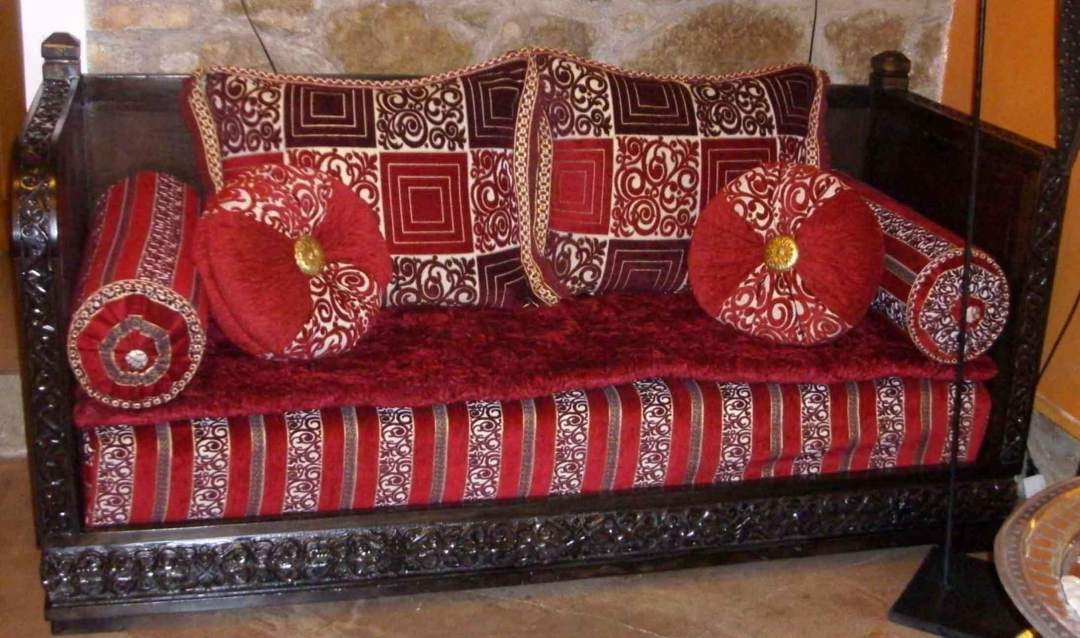 Divano marocchino articolo prodotto Marocchino Divano
