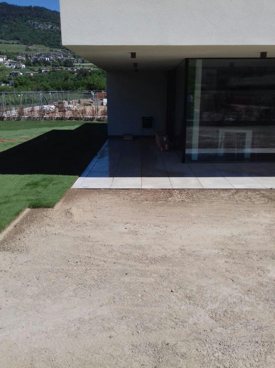 Giardinaggio Trento  ARTIGIANO CASA TUA
