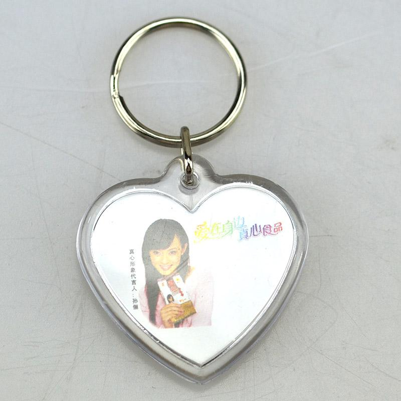 custom cheap personalized clear