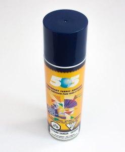 Adhésif temporaire pour tissus et papiers 250 ml - 505