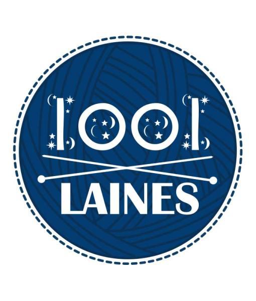 Boîte de laine surprise – 1001 laines