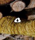 Patron de tricot - Bas Migration - À la maille suivante