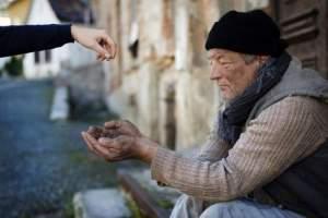 Quanto Ganha Um Mendigo