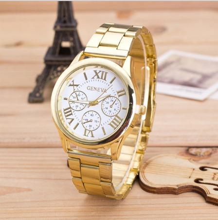 pulseira de relógio