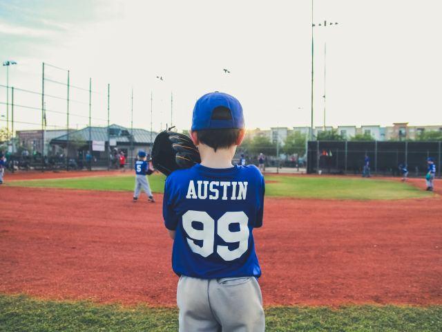 How to Customize Baseball Jerseys with Artik's New Online Design Tool