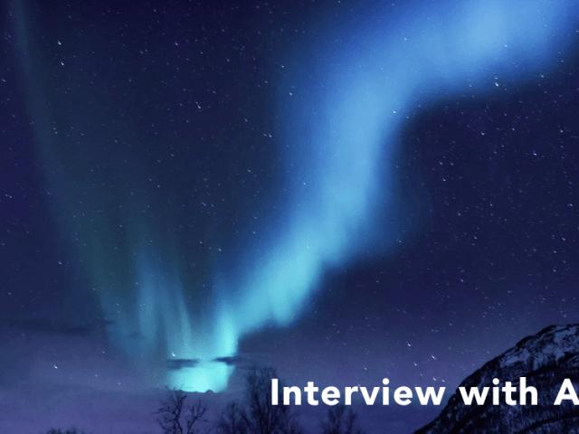 An Interview with Artik