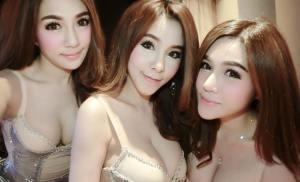 Party Sex Dengan 3 Gadis Desa