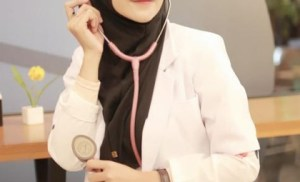 Kumpulan Cerita Ngentot Dengan Dokter Jilbab