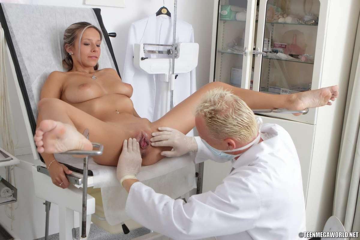 Пациентка пришла на прием к гинекологу видео онлайн 3