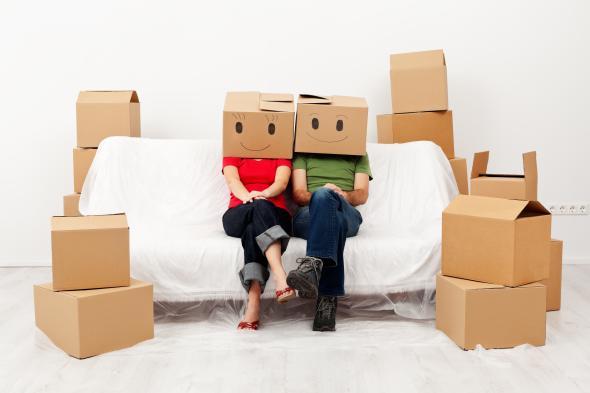 Stressfreier Umzug ins neue Zuhause  Artikelmagazin