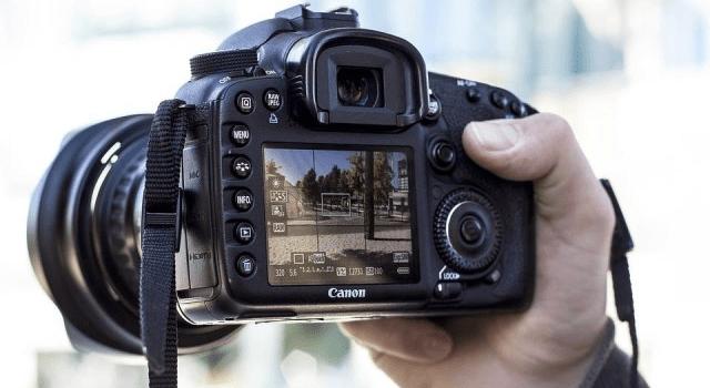Kamera Fotografer Pemula