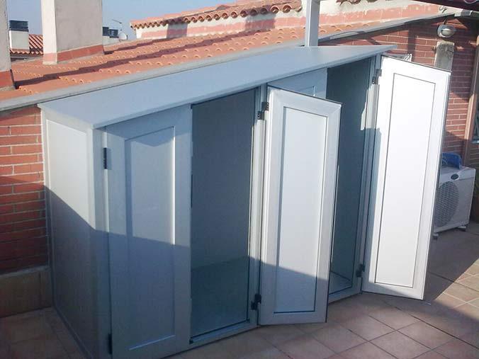 Puertas De Pvc Para Exterior Precios Affordable Mejor Aluminio O Pvc Para Mis Ventanas With Puertas De Pvc Para Exterior Precios Affordable