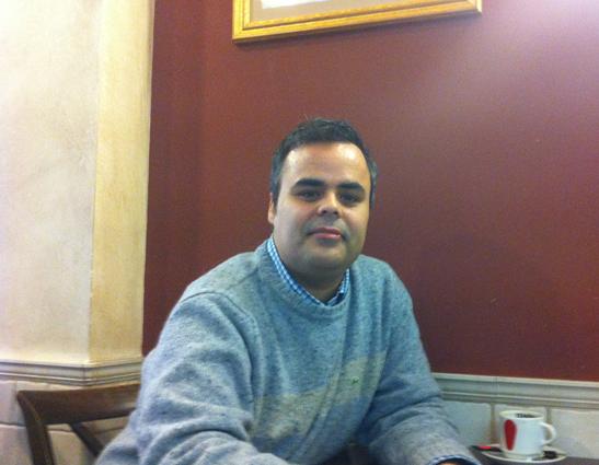 Entrevista a Alfonso Romay