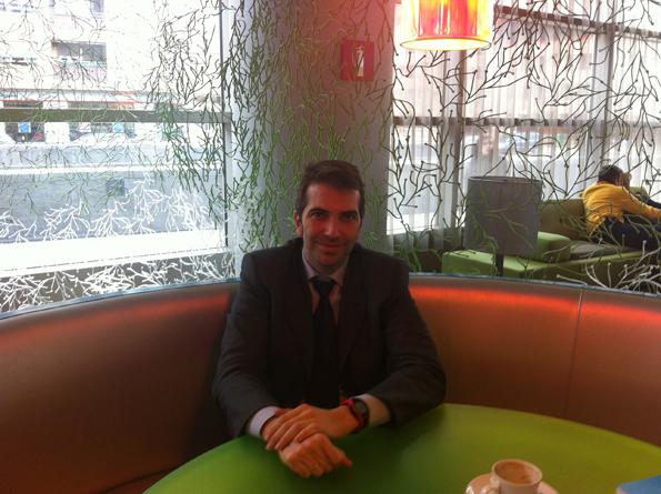 Entrevista a Fernando Tomás