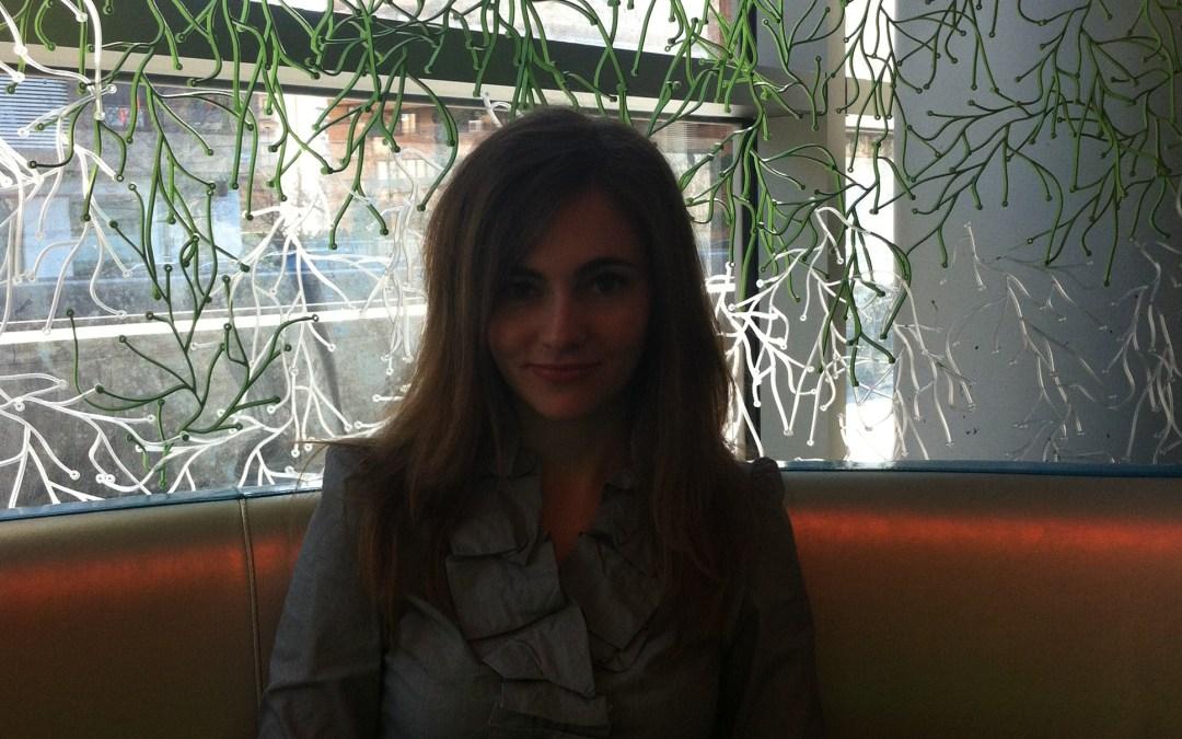 Entrevista a Alicia Asín
