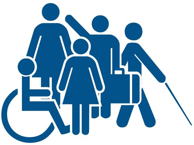 Inclusión frente a accesibilidad