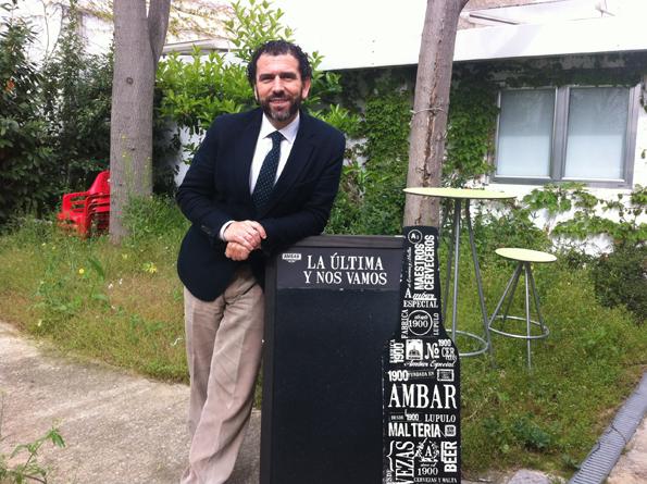 Entrevista a Enrique Torguet