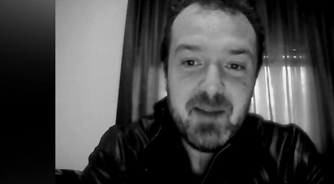 Entrevista a David Sáez