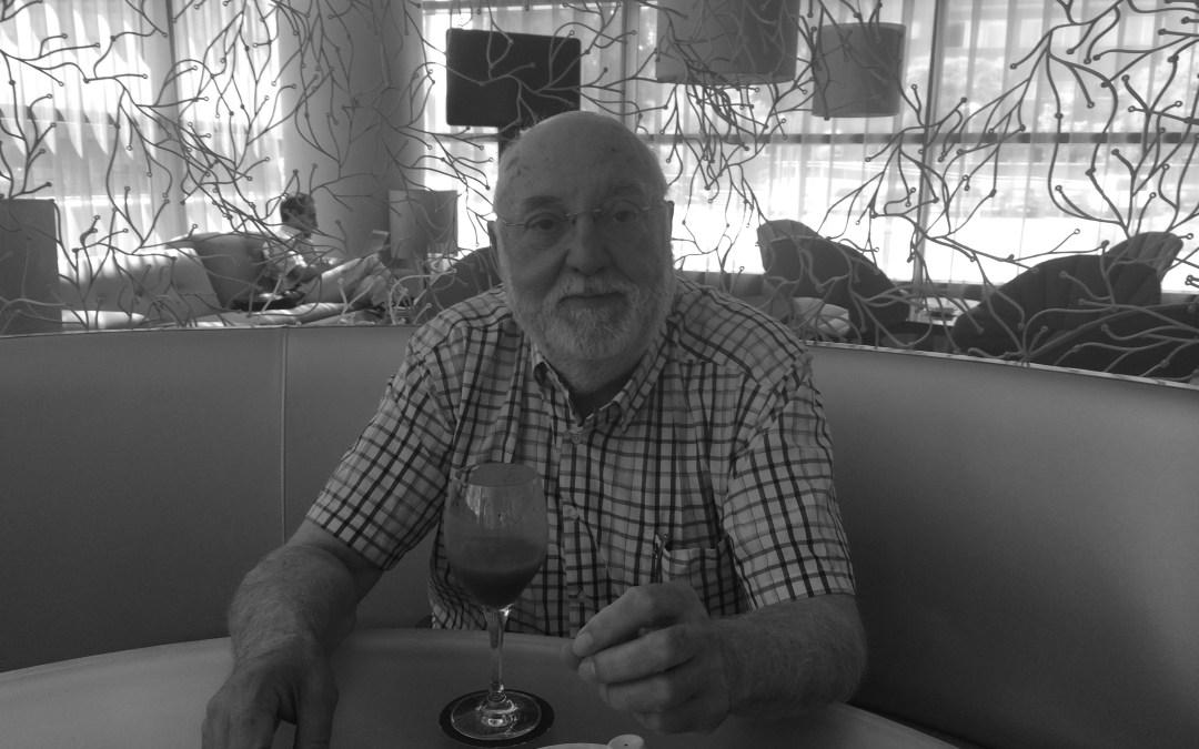 Entrevista a Gonzalo Borrás