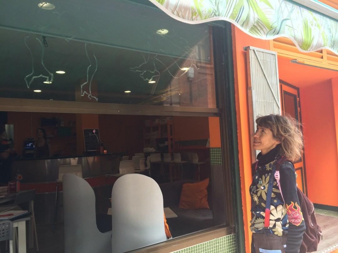 artinCom entrevista a Susana Vacas