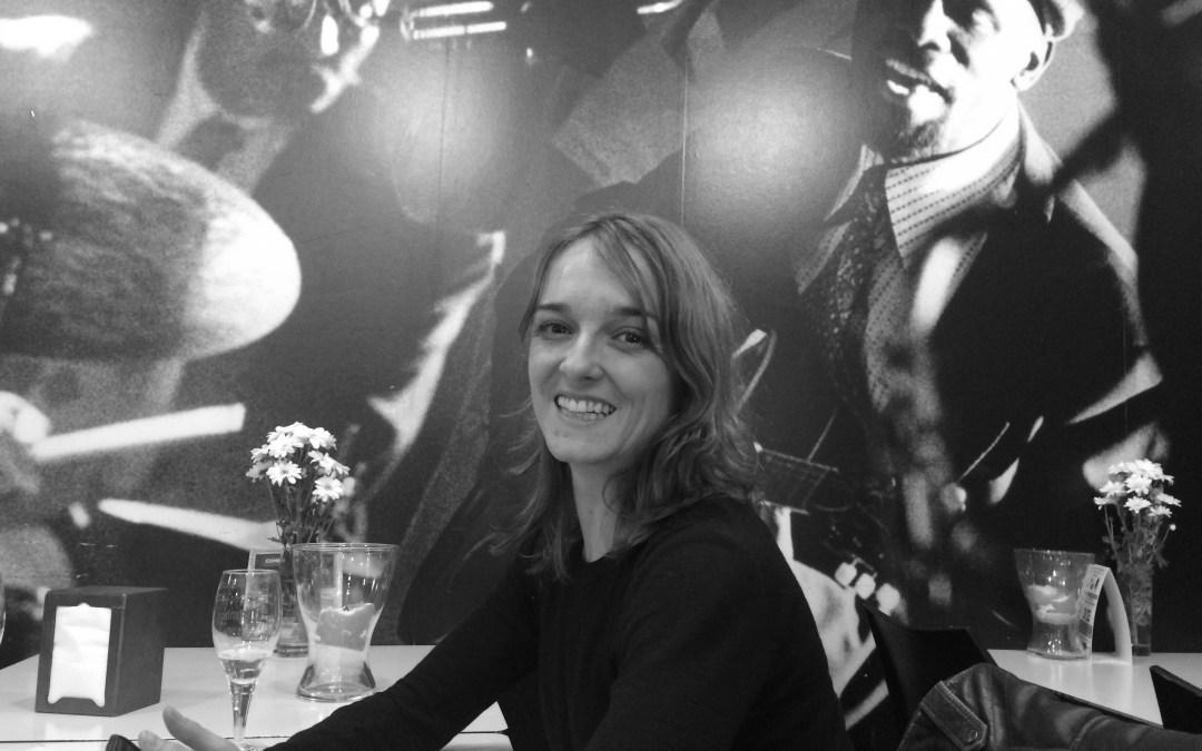 Entrevista a Ingrid Magrinyà