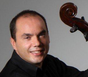 Luigi Puxeddu, Direttore Artistico dell'Associazione Musicale Francesco Venezze