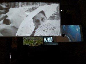Biennale Architettura, Federico Fellini, 8 1/2