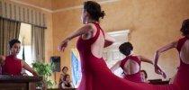 Piattaforma della danza Bailnese, Sala del Consiglio Comunale, Santarcangelo dei Teatri 2015
