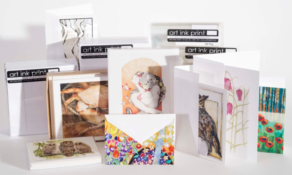 Packaging Supplies, envelopes and bags, card boxes